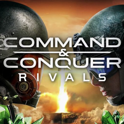 Command and Conquer - Rivals